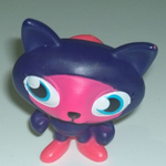 Moshi Monsters #047 Sooki-Yaki